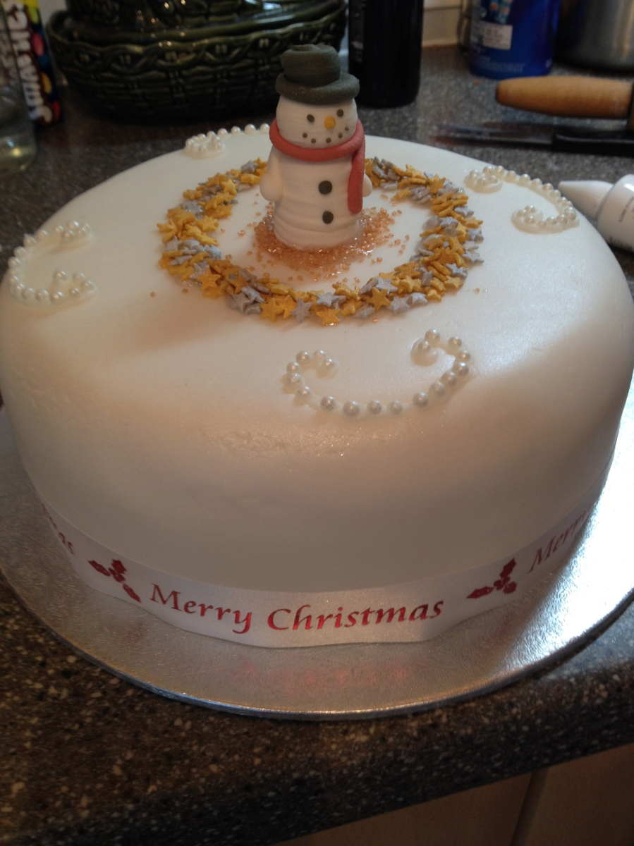 Haven t you heard? Emergency cake decorating is the new ...