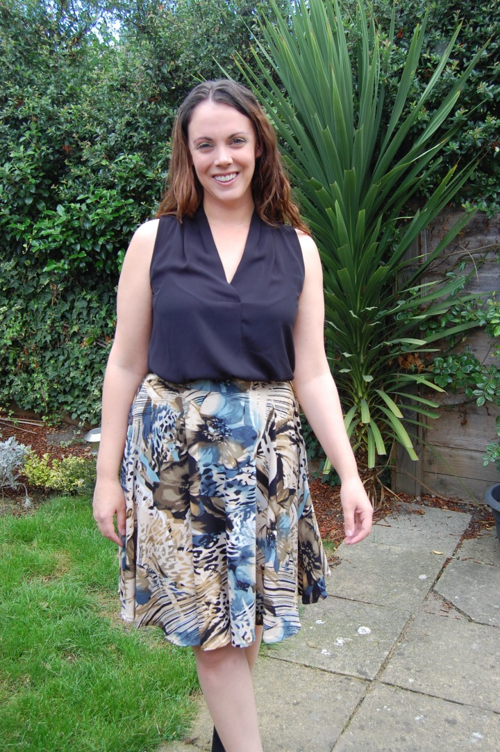 Made Up Initiative: Simplicity 1200